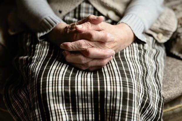 Мишустина просят отменить накопительную часть пенсии