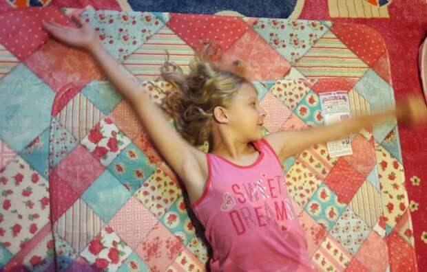 Детские пэчворк ковры House of Kids