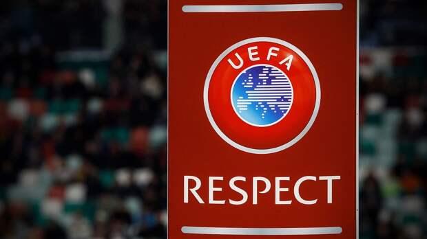 Депутат Кривоносов о допуске скандальной формы сборной Украины к Евро: «На УЕФА повлияли американские корпорации»