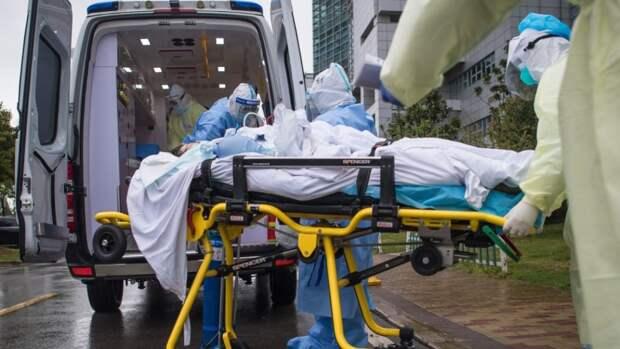 Взрыв газа в Китае привел к гибели 11 человек, еще 37 получили ранения
