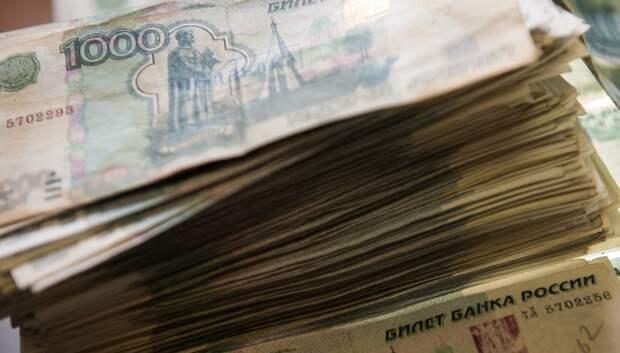 Подмосковье выделило около 15 млн рублей на перевозку туристов из аэропортов до дома