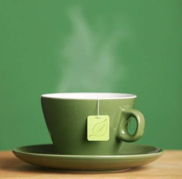 Как выбрать чай?
