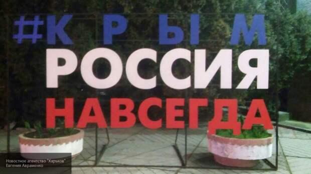Украинский генерал: Киев долгие годы обкрадывал Крым
