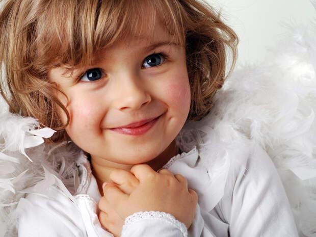 девочка-ангел-1