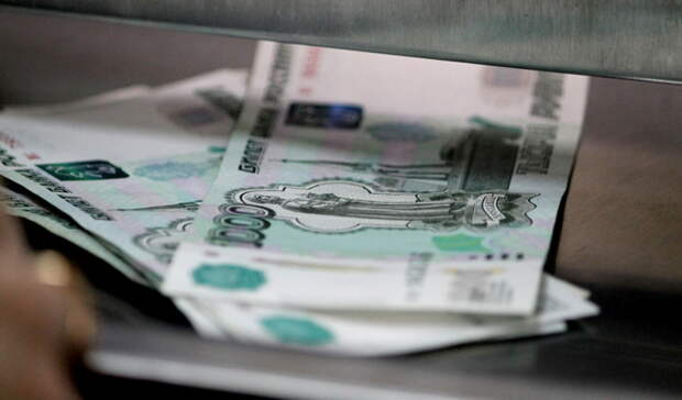 В Орске мошенники похитили со счета завода более 500 тысяч рублей