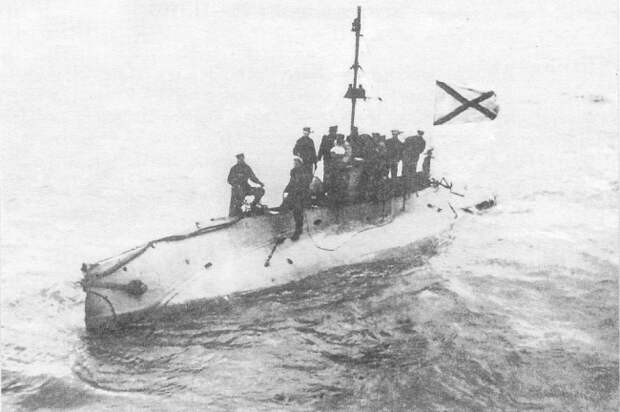 Подводный флот России. Часть 1  вооружение, флот