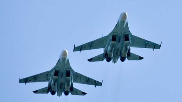 В Минобороны РФ рассказали о «ночных» эскадрильях авиации ЮВО
