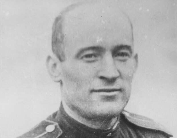 Александр Мамкин, советский гражданский лётчик