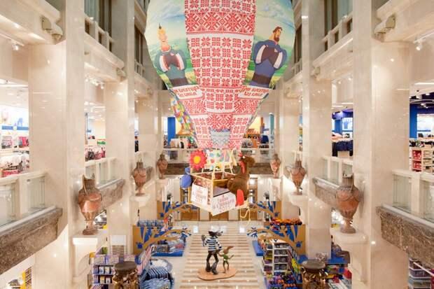 detskijmir06 Самый большой магазин игрушек в России