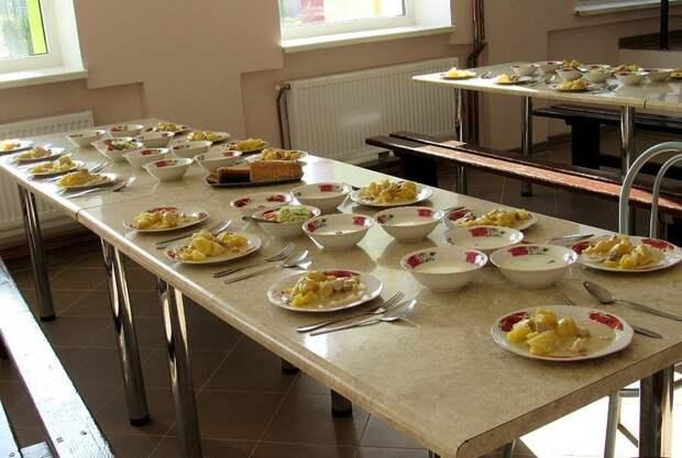 В барнаульской школе заболели разом 144 ученика
