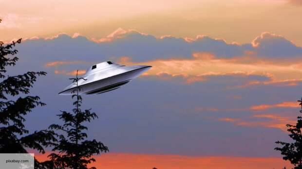 19FortyFive: китайский «полигон для НЛО» вызывает беспокойство у США