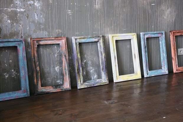 Как состарить мебель? Создаем вещи в стиле прованс
