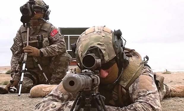 «Спецназ готов к вылету»: источники сообщают о намерениях Турции вступить в войну с Арменией
