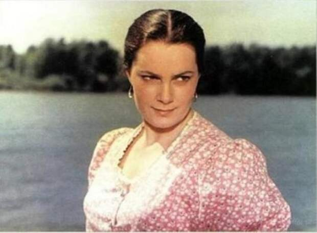 Кадр из фильма *Тихий Дон*, 1957-1958 | Фото: kino-teatr.ru
