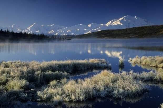 Кабмин утвердил концепцию председательства России в Арктическом совете