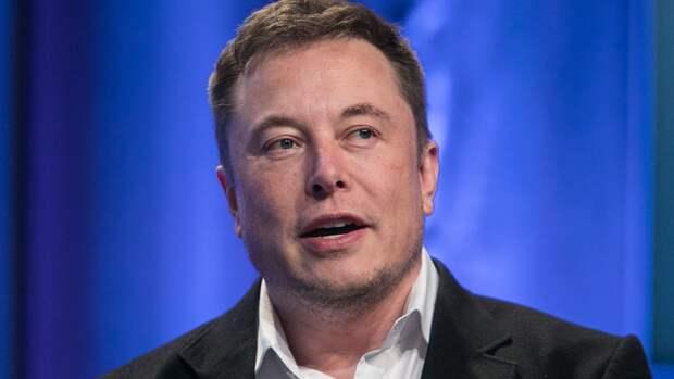 Заработок Маска на посту гендиректора Tesla достиг рекордных 11 млрд долларов