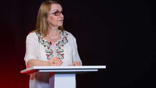 Общественный деятель Елена Бабич заявила о необходимости вернуть смертную казнь в РФ