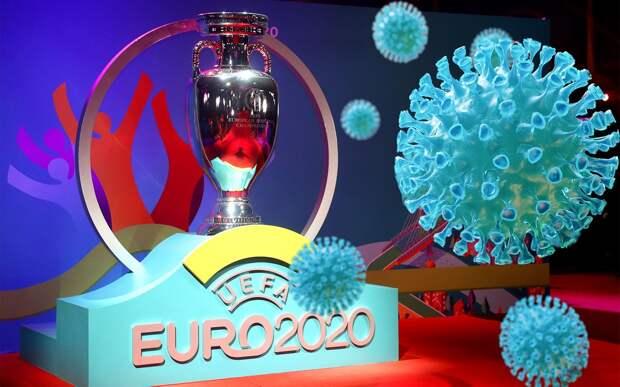 Итальянский агент из-за коронавируса предложил провести Евро-2020 вРоссии без иностранных фанатов