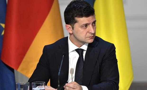 Дипломатия или эскалация: украинские СМИ об ожиданиях от поездки Зеленского в Донбасс