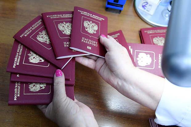 Паспорт в руки не давать! Кто и когда вправе требовать ваш паспорт
