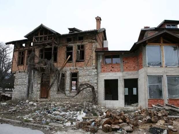 Владельцев недвижимости у Черного моря по приезду ждут неприятные сюрпризы