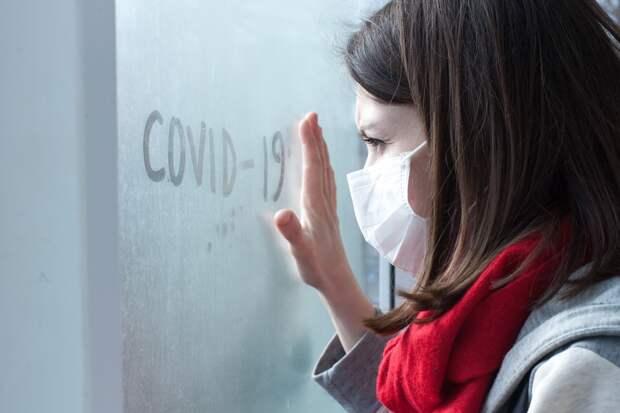 В Удмуртии выявили два новых случая заражения коронавирусом