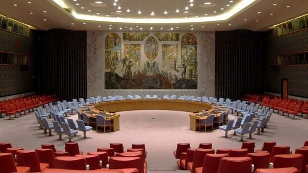 Израиль и Палестина примут участие в заседании Совбеза ООН
