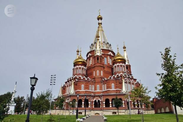 Центр развития культуры и туризма создали в Ижевске