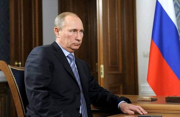 Финский эксперт: Россия крушит мировой американский порядок