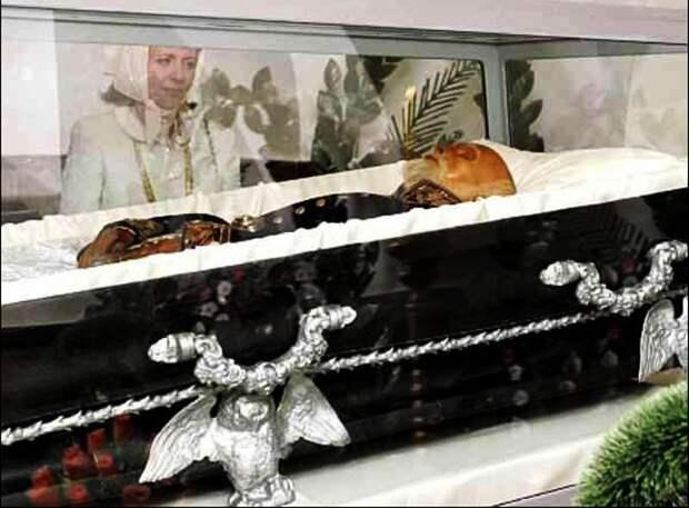 Загадка мумии хирурга Пирогова, или Жизнь гения после смерти