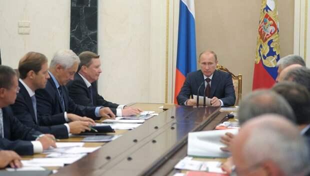 Закон Ньютона по-русски: Москва готовится к военным вызовам Запада