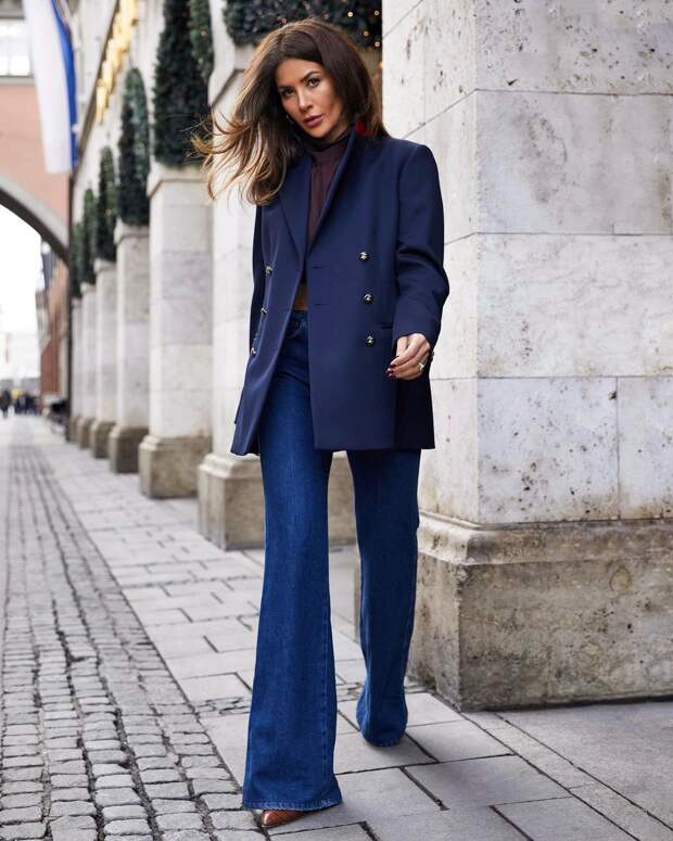 Модные джинсы весна-лето 2021: модели, которые стоит добавить в свой гардероб