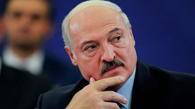 Ответ России на глупость Лукашенко уже виден из космоса. Это только начало. И главное, никаких санкций.