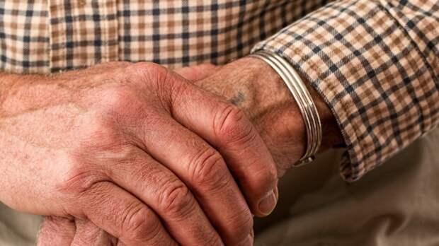 Риск развития рака у пожилых людей увеличивается на 10% каждые пять лет