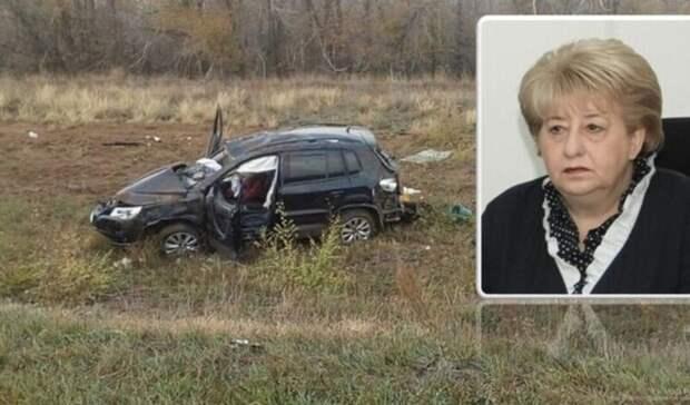 Экс-мэр Волжского отправится в колонию-поселение на 2 года за смертельное ДТП
