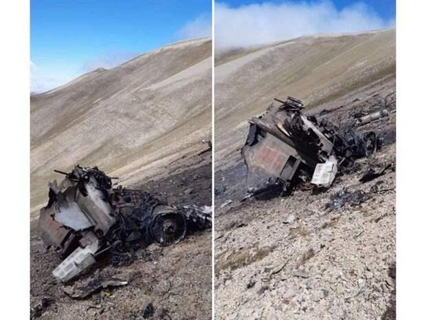F-16 в небе Закавказья — это знак России, не Арцаху: эксклюзивный комментарий эксперта «Русской Весне»