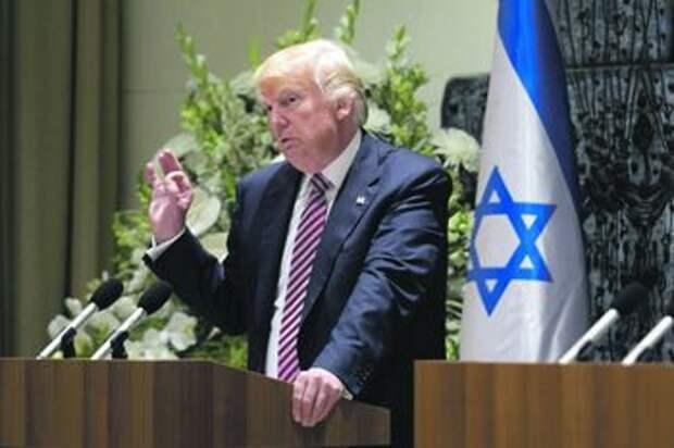 Трамп приблизил ОАЭ и Бахрейн к Израилю