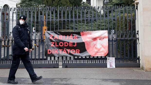 В Чехии сравнили местных «обличителей России» с пропагандистами Гитлера