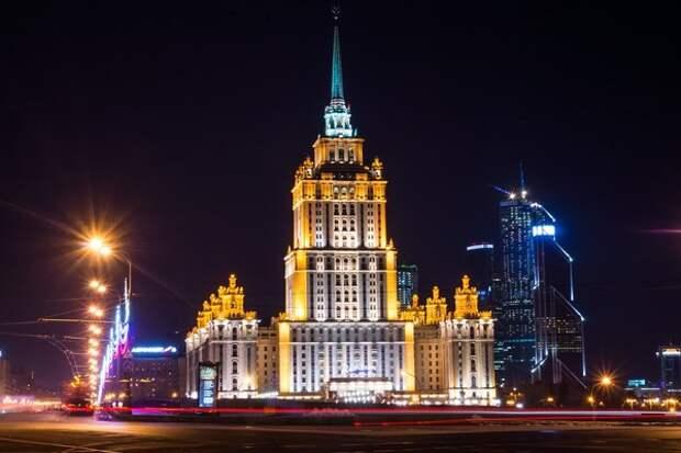 """Медведев утвердил положение о присвоении гостиницам """"звёзд"""""""