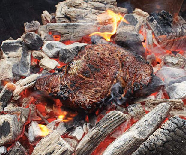 Неизвестные куски мяса, которые можно шикарно пожарить