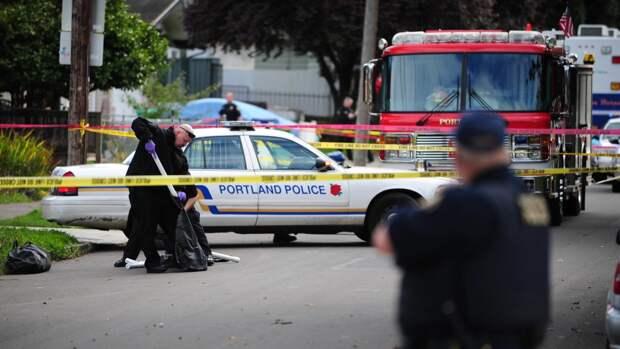 Американец застрелил трех человек и ранил еще четверых в Кливленде
