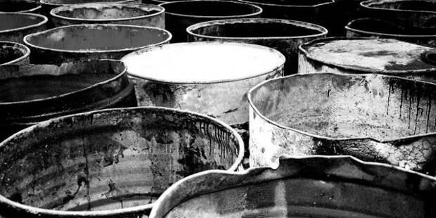$50 за баррель нефти - это ненадолго