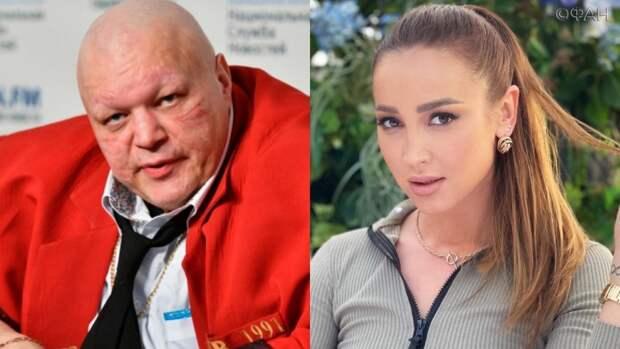 Барецкий: я сниму фильм «Карнавальная ночь — 2» с Бузовой в роли продавщицы секс-шопа