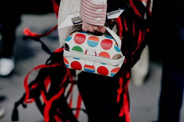 Наука и мода: стильные вещи, которые делают нас лучше