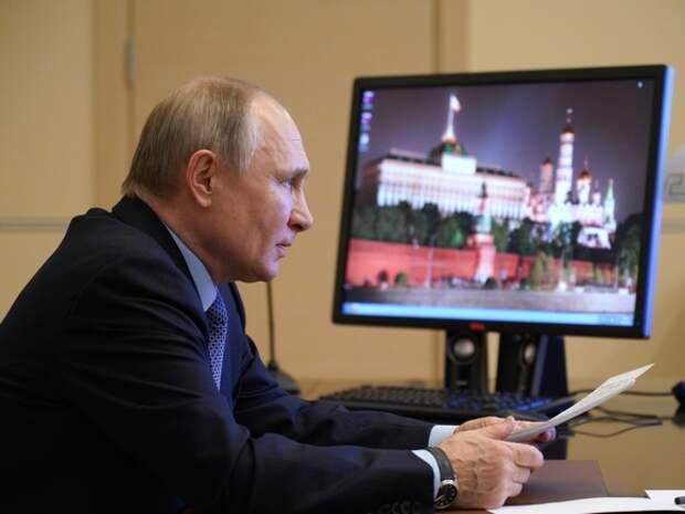 Опрос «Левада-Центра»: россияне назвали главные провалы политики Путина