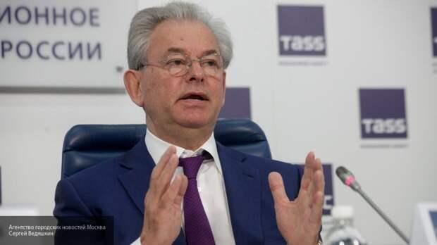 ЦИК сообщил об отсутствии двойного гражданства у депутатов Госдумы