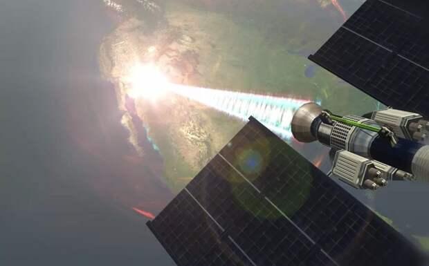 Индия вошла в число космических сверхдержав и готова к войне в космосе