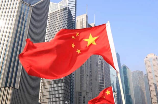 """Пекин - лидерам G7: """"Прекратите клеветать на Китай и лезть в его дела!"""""""