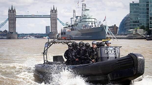 Daily Star: Британия почти бессильна в случае войны с Россией