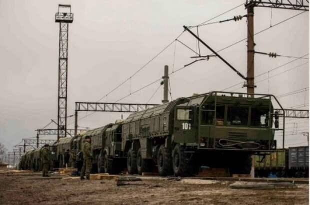 Учёные рассказали о способности России отразить атаку НАТО на Западе